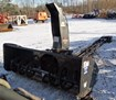 Snow Blower For Sale:   Erskine 781FM