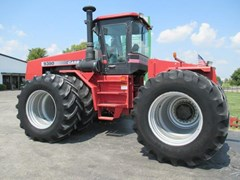 Tractor For Sale:  1998 Case IH 9380