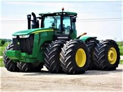 Tractor  2014 John Deere 9560R , 560 HP