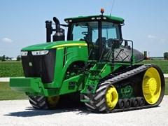 Tractor For Sale 2013 John Deere 9560RT , 560 HP