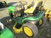 Riding Mower For Sale:  2004 John Deere L120