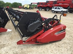 Header-Auger/Flex For Sale 2008 Case IH 2020 35'