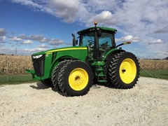 Tractor For Sale 2014 John Deere 8285R , 285 HP