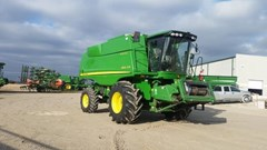 Combine For Sale:  2011 John Deere 9570 STS