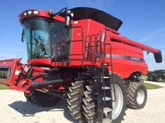 Combine For Sale:  2011 Case IH 8120