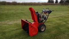 Snow Blower For Sale 2013 Ariens PRO 28