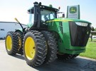 Tractor For Sale:  2014 John Deere 9360R , 360 HP