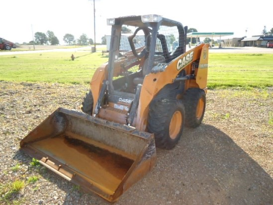 2013 Case SR200 Skid Steer For Sale