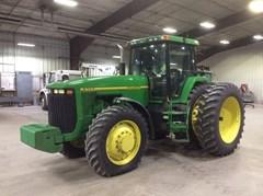 Tractor For Sale:  1995 John Deere 8300 , 200 HP