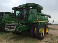 Combine For Sale:  2007 John Deere 9660 STS