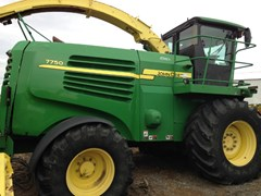 Forage Harvester-Self Propelled For Sale 2008 John Deere 7750
