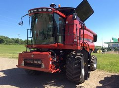 Combine For Sale:  2011 Case IH 5088