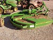 Rotary Cutter For Sale:  2009 John Deere MX6