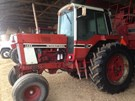 Tractor For Sale:   IH 1486 , 145 HP