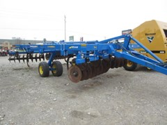 Disc Chisel For Sale 2011 Landoll 2310 WPIII-5