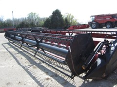 Header-Auger/Flex For Sale 1998 Case IH 1020-30