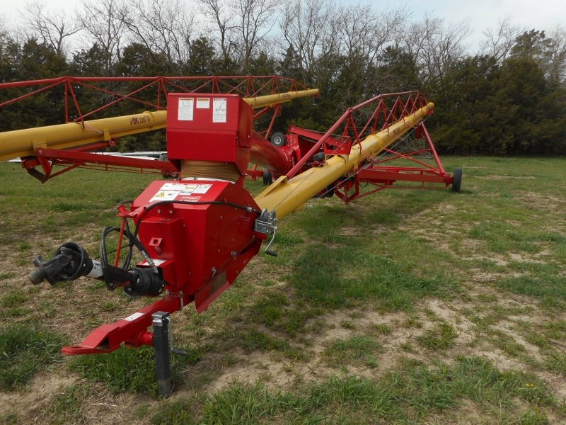 2014 Westfield 13x74 Auger-Portable For Sale