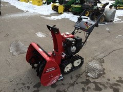 Snow Blower For Sale 2012 Honda HS928K1TAS