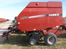 Baler-Round For Sale:  2009 Case IH RB564