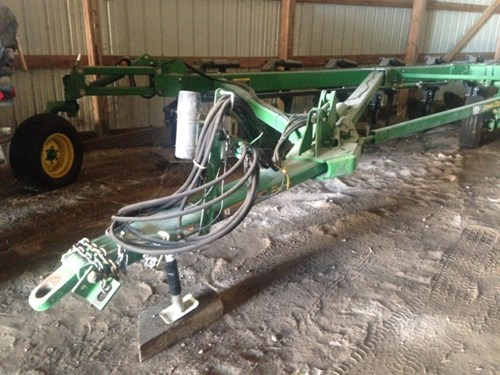 Plow-Moldboard For Sale:  2011 John Deere 3710