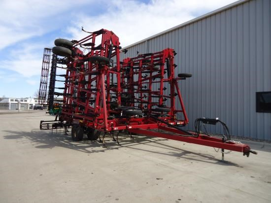 2004 Case IH 60.5 ACS Field Cultivator For Sale