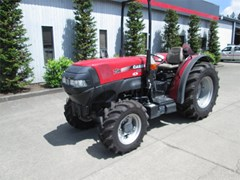 Tractor For Sale 2010 Case IH FARMALL 75N , 76 HP