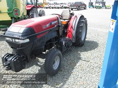 Tractor For Sale 2012 Case IH FARMALL 75N , 76 HP