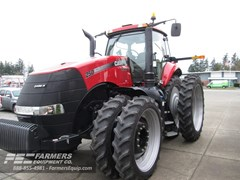 Tractor For Sale 2014 Case IH MAGNUM250 , 240 HP