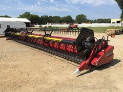 Header-Auger/Flex For Sale 2010 Case IH 2020 35'