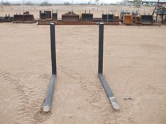 Forklift Attachment :  Arrow Material Hdlg B8000-60S