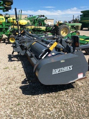2012 John Deere 240 Cutter For Sale
