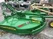 Rotary Cutter For Sale:  2013 John Deere MX6