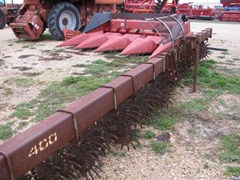 Rotary Hoe For Sale:  John Deere EO 400
