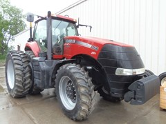Tractor - Row Crop For Sale 2012 Case IH 260 MAG , 205 HP