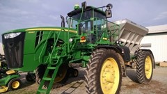 Sprayer-Self Propelled For Sale:  2014 John Deere 4940