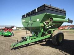 Grain Cart For Sale:  1997 Brent 470