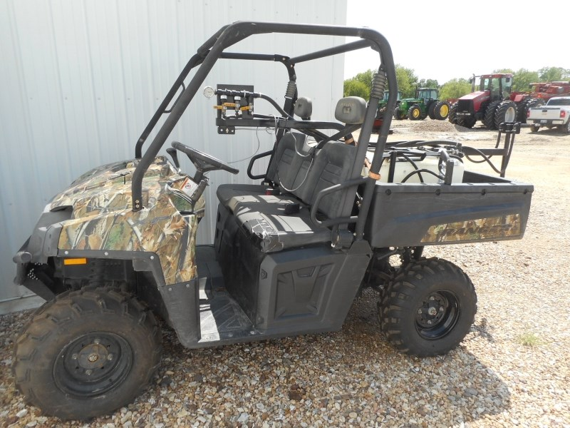 2012 Polaris Ranger 800 Utility Vehicle For Sale