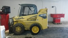 Skid Steer For Sale 2010 Gehl SL5240 , 62 HP