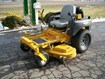 Riding Mower For Sale:  2004 Hustler SuperZ