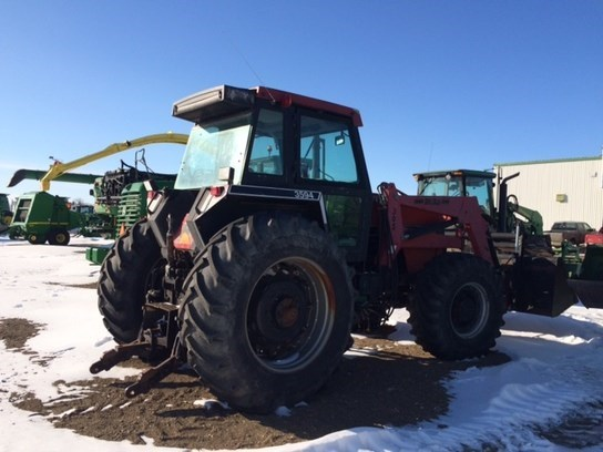 Case IH 3594 Tractor For Sale