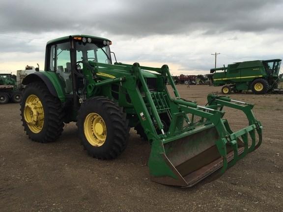 2008 John Deere 7430 Premium Tractor For Sale