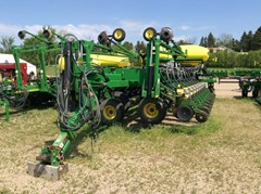Planter For Sale:  2008 John Deere DB60
