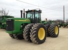 Tractor For Sale:  2007 John Deere 9420 , 425 HP