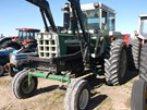 Tractor For Sale:  1969 Oliver 1855 , 98 HP