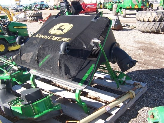 John Deere MCS Misc. Grounds Care For Sale