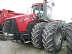 Tractor For Sale 2008 Case IH STX435HD , 435 HP