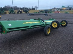 Cutter For Sale 2009 John Deere 520