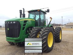 Tractor For Sale:  2010 John Deere 9230 , 325 HP