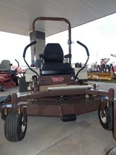 Riding Mower For Sale:  Grasshopper 329B/61