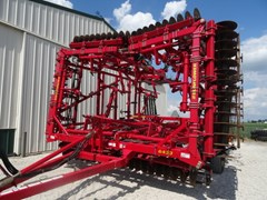 Mulch Finisher For Sale 2012 Sunflower 6433-43